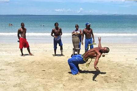 Brazil Cap 2007