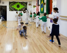 97|365 Capoeira... so much fun