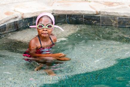 Summer Swim!